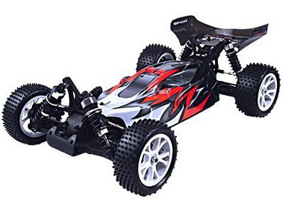 Машинка VRX Racing 1:10 Off-road Buggy Spirit 4WD, EBL, HobbyWing, RTR, 2.4G, Waterproof